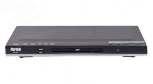 پخش کننده DVD مارشال ME-5053