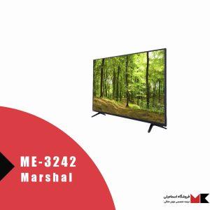 تلویزیون ۳۲ اینچ مدل ۳۲۴۲ مارشال