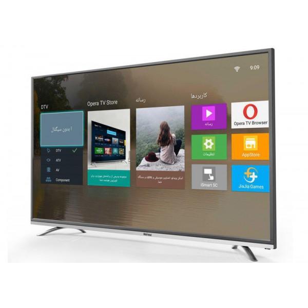 تلویزیون هوشمند(اندرويد) ۷۰اینچی مارشال مدلme7000